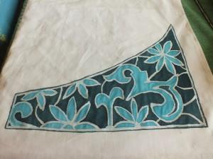 Vzor batika