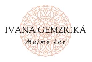 Blog - Ivana Gemzická